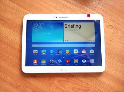 NEW Samsung tab 3!!! 10 inch tablet