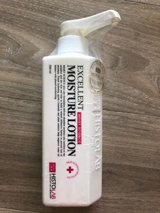 Histolab 防敏保濕乳液 500ml