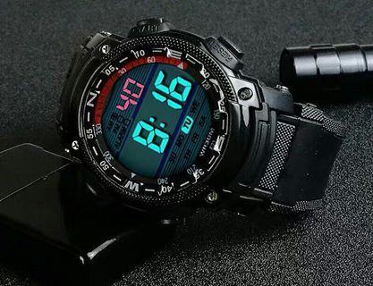 $100 for 1 new waterproof watch