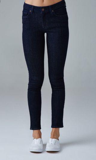 BRAND NEW FOREVER21 Mid-Rise Skinny Jeans
