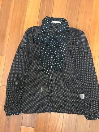 Lowry's Farm 雪紡襯衫