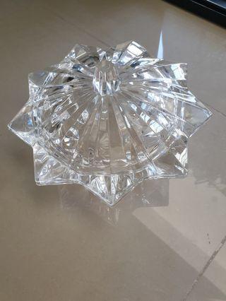 Acrylic bowl