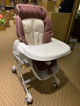 Combi High Chair bb餐椅