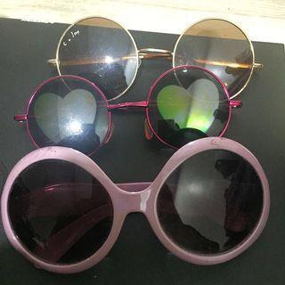 Glasses Only 35-50k #mauthr
