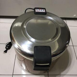二手 牛88 電子保溫飯鍋 50人份 JH-8050