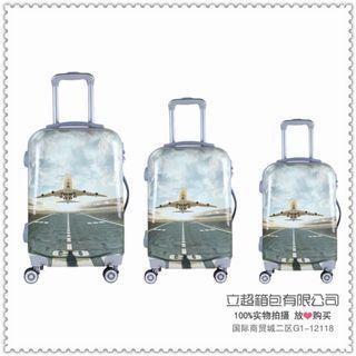 3 PC Luggage set - Runway 056