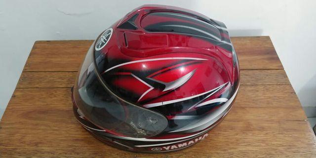 Helm Yamaha Full Face Murah