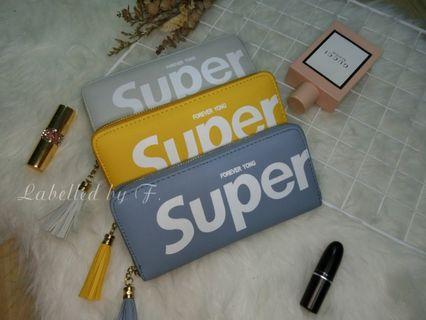 SUPER wallet
