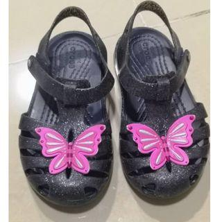Crocs Isabella Novelty Sandals Shoes (Kids Shoes)