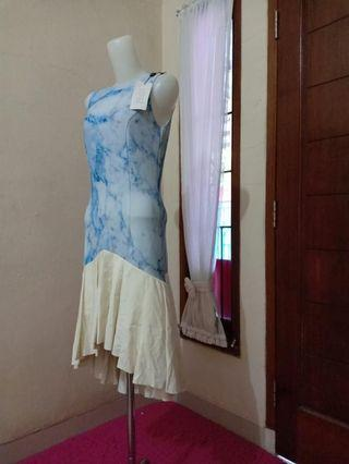 Lotuz Dress