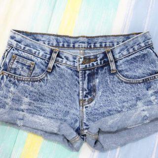Jeans Short Import BKK