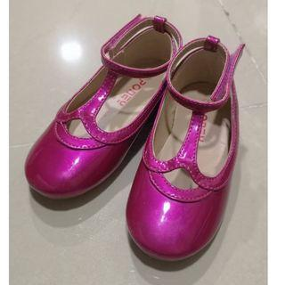 Poney - Pink Shoes (Toddler Size)