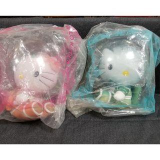 Hello Kitty 愛在星空公仔