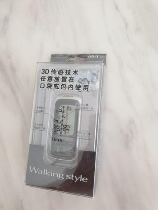 🚚 Omron Walking Style HJ-302