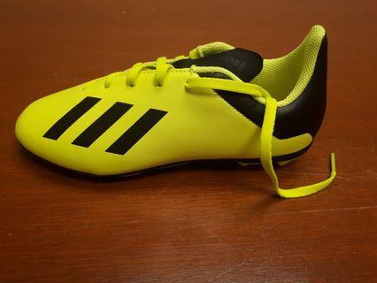 Adidas X 18.4 Kids Football Shoes