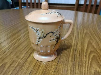 Vintage Chinese Cup