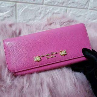 Preloved Samantha Thavasa wallet
