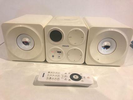 Sound System Philip