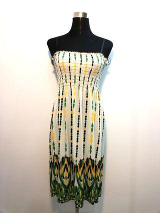 Beach Dress (Meadow)