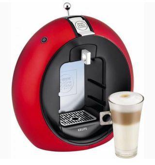 [price reduced] Nescafé dolce coffee machine