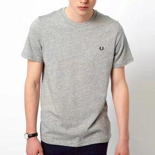 Fred Perry T shirt t恤( tee 恤衫 短袖 短褲 short polo jack wills 禮物