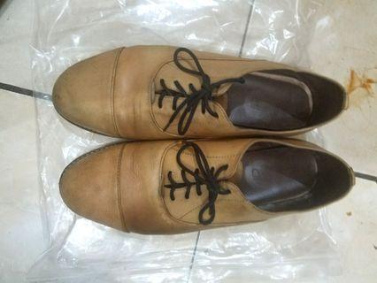 [PORTBLUE SHOES] Sepatu Pria #mauthr