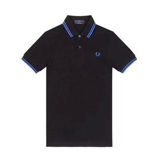 Fred Perry polo shirt t恤( tee 恤衫 短袖 short polo jack wills 禮物