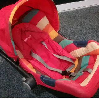 Baby Carrier/ Baby Car Seat