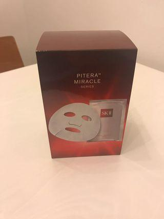 SKII Facial Treatment mask *10件裝