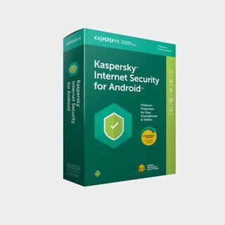 Kaspersky Internet Security for Android (Premium)