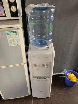 Water Dispenser , 屈臣氏冷熱水機