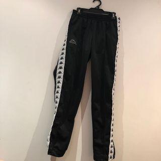 kappa side-open pants(s)