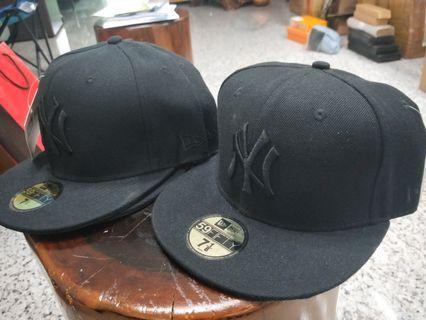 【全新出清】降價出清! 帽子五頂 每頂$150 全收$500