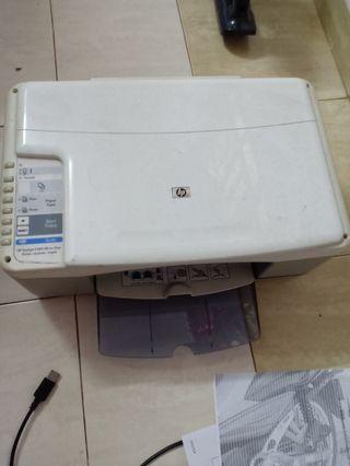 HP Printer (spare parts)
