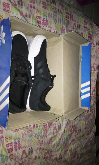 Adidas made in indonesia