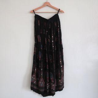 🚚 印度製 長裙
