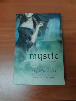 Mystic - Alyson Noël