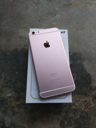 Iphone 6s Plus 64gb my