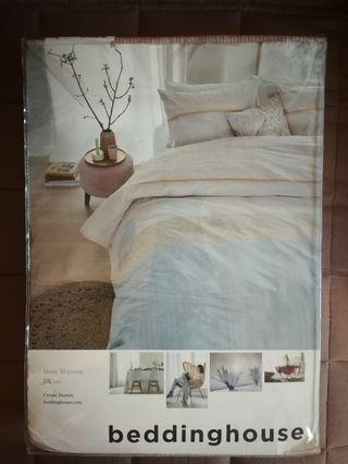 100% cotton king quilt cover