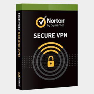 [1 Year] Norton Secure VPN