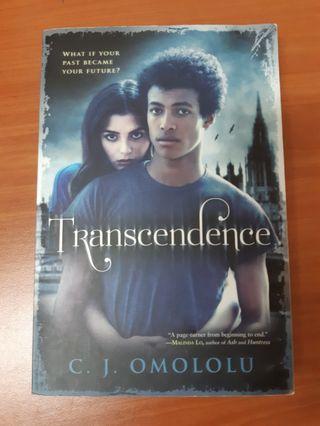 Transcendence - C.J.Omololu