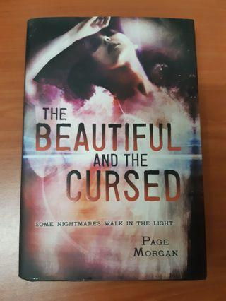 The Beautiful and the Cursed - Page Morgan