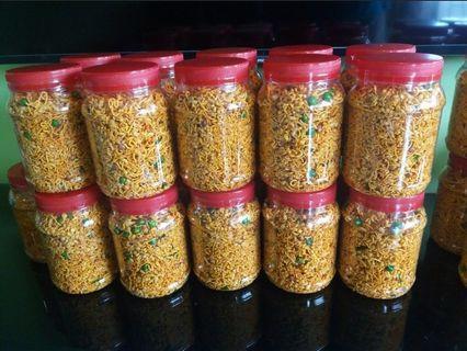 Halal muruku spicy- 500g/Non-spicy - 400g