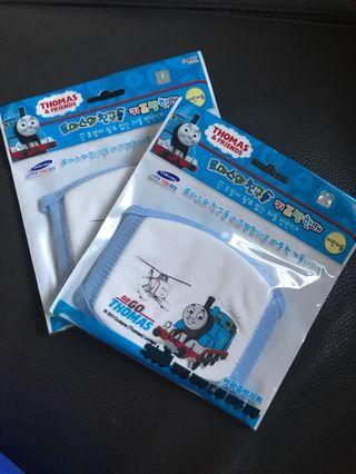 BNIP Thomas & Friends Cloth Mask