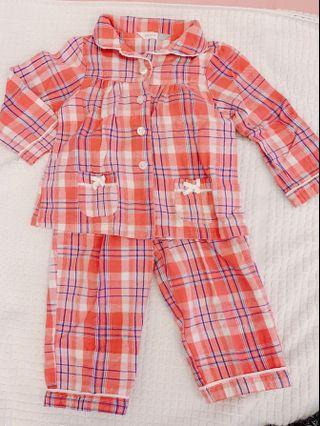 Preloved John Lewis Pyjamas