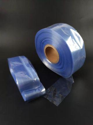 Shrinking plastic wraps - hair dryer required