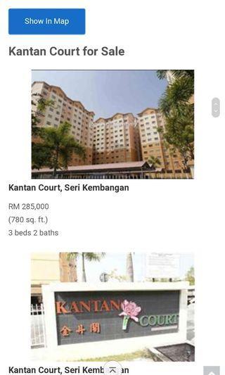 Kantan Court