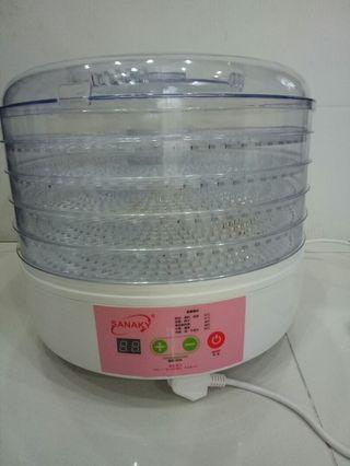 5-tier Dehydrator(offer $60-$80) n take away