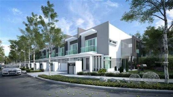 Reasonable price Double Storey Terrance House in Selangor