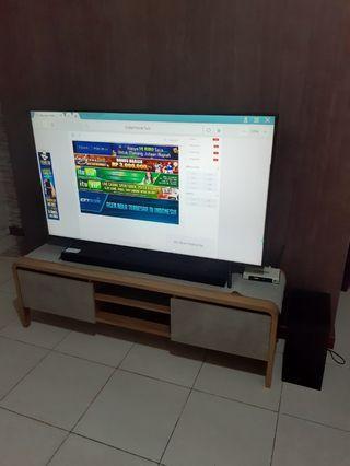 Tv LED merk samsung